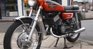 1973 YAMAHA YR5 350 Classic Vintage – SOLD