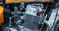 1974 Honda CB750 K2 for sale – £SOLD