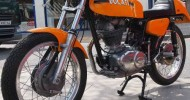 1975 Ducati 350 Mk111 for sale – £SOLD