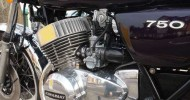 1975 Kawasaki H2750C Classic Bike for sale – £SOLD