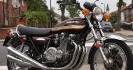 1975 Kawasaki Z1B for sale – £SOLD