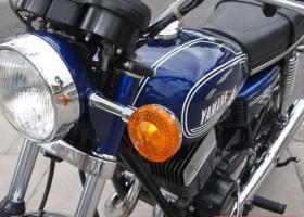 1975 YAMAHA RD350 B – £SOLD