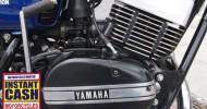 YAMAHA RD350 B Classic Yamaha Motorcycles Wanted