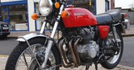 1976 Honda CB400 Four F1 for Sale – £SOLD