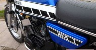 1976 Yamaha RD250C – £SOLD