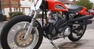 1977 HARLEY DAVIDSON XR750 – £SOLD