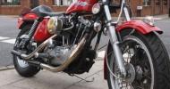 1977 Harley Davidson XLT 1000 for sale – £SOLD
