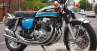 1977 Honda CB750 K – £SOLD