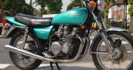 1977 Kawasaki Z650 – £SOLD