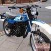 1977 Yamaha DT400 MX – £SOLD