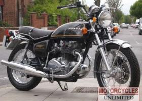 1978 Honda CB500T – £SOLD