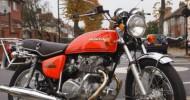 1978 Honda CB500T Classic Bike for Sale – £SOLD