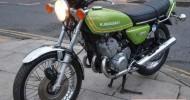 1978 KAWASAKI KH250 – £SOLD