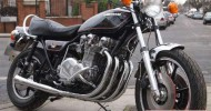 1978 KAWASAKI Z1000 LTD Custom – £SOLD