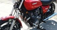 1978 Kawasaki Z650 SR – £SOLD