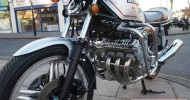 1979 HONDA CBX1000 Z for sale – £SOLD
