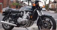 1979 Kawasaki Z1300 – £SOLD