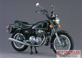 1980 Honda CB750 SOHC Automatic – In Bits – £SOLD