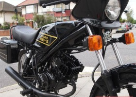 1980 Honda MB50 MB5 for sale – £SOLD