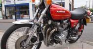 1980 Kawasaki Z650 – £SOLD