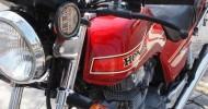 1981 Honda CB250 N Deluxe – £Deposit Taken