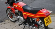 1982 BENELLI 250 – £SOLD