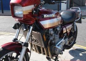 1982 Kawasaki Z1300 Z for sale – £SOLD