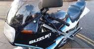1984 SUZUKI RG250 Gamma – £SOLD