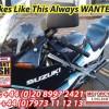 SUZUKI RG250 Gamma and All Classic Suzukis Wanted