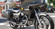 1986 Honda GL650 D2E Silverwing – £SOLD