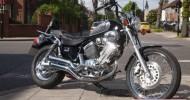 1995 Yamaha XV535 Virago – £SOLD