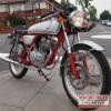 1997 Honda CB50 V – CR110 Dream – £SOLD