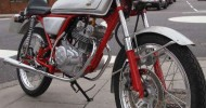 1997 Honda CB50 V – CR110 Dream – £SOLD