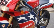 2002 Ducati 998S Bostrom for sale – £SOLD