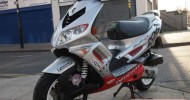 2002 Peugeot Speedfight 100 – £SOLD