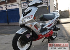 2002 Peugeot Speedfight 100 – £SOLD