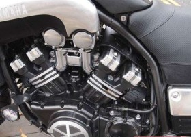 2002 Yamaha V Max 1200 for sale – £SOLD