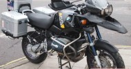 2003 BMW R1150 GS Adventure – £SOLD