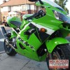 2004 Kawasaki ZX 900 F2P for sale – £SOLD