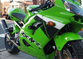 2004 Kawasaki ZX 900 F2P for sale – £SOLD