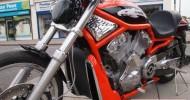 2006 Harley Davidson VRXSE  V Rod Dragbike – £SOLD