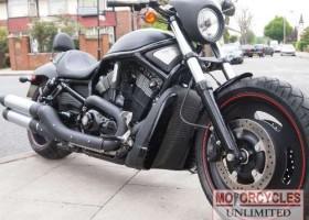 2007 Harley Davidson VRSCDX – £SOLD