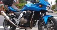 2007 Kawasaki ZR750 – £SOLD