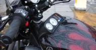 2008 Yamaha V Max Vmx 1200 Tribal Cherry for sale – £SOLD