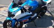 2012 Suzuki GSXR1000 L2 – £SOLD