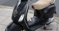 2012 Vespa LX125 for sale – £SOLD