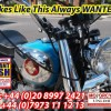 Bsa Spitfire A10 650 Classic British Bikes Wanted