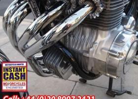 1976 Honda CB400 Four | Classic Hondas Wanted