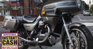Honda GL650 Silverwing Wanted | Classic Hondas wanted