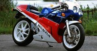 Honda RC30 VFR750 Similar To RC45 – SOLD